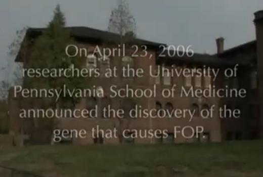 IFOPAs Infovideo om FOP (17min)